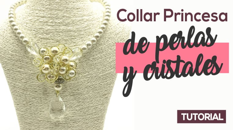 44f506ca17ae IDEA Collar de perlas Collares Pearls Jewelry y Beads t