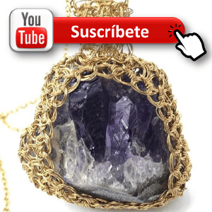 suscribete a mi canal de youtube puntocrochetjoyeria 3-01-01